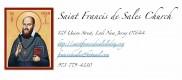 St. Francis de Sales Logo