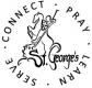 St George's & St Albertus Logo