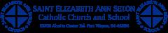 St. Elizabeth Ann Seton Logo