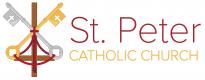 St Peter Church Logo