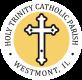 Holy Trinity Catholic Parish Logo