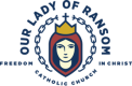 Our Lady of Ransom Logo